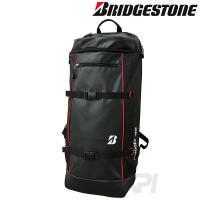ブリヂストン BRIDGESTONE テニスバッグ プロバッグシリーズ バックパック3 ラケット3本収納可 TRB611