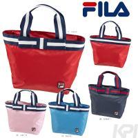 「2016新製品」FILA(フィラ)「ミニトートバッグ VL9067」テニスバッグ「2016SS」