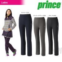 「2016新製品」Prince(プリンス)「LADIE'S レディース ウォームスリムフィットパンツ...