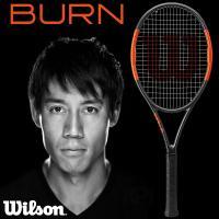 『即日出荷』「2017新製品」Wilson(ウイルソン)「BURN 95 COUNTERVAIL(バ...
