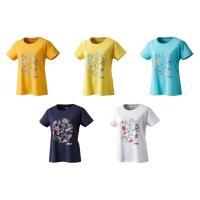 プリンス Prince テニスウェア レディース Tシャツ WS0021 2020SS [ポスト投函便対応]