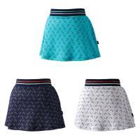 プリンス Prince テニスウェア レディース スカート WS0302 2020SS [ポスト投函便対応]