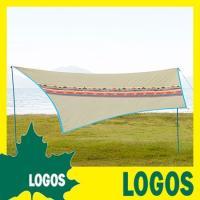 LOGOS ナバホ Tepee ブリッジヘキサ-AE  <商品説明> ●TepeeテントにLINK可...