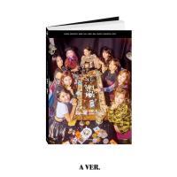 TWICE_6th Mini Album [YES or YES](A Ver.)  ・韓国での発売...