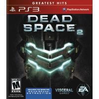 ●禁断のゲーム 『DEAD SPASE(デッドスペース)』 の続編 ●『DEAD SPASE 2(デ...