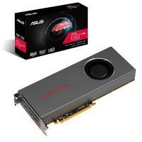 ASUS Radeon RX 5700 グラフィックボード RX5700-8G