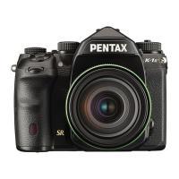 ペンタックス 一眼レフカメラ 1本レンズキット(標準ズーム) K-1 Mark2 28-105WRレンズキット ブラック