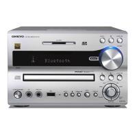 オンキヨー CD/SD/USBコンポ NFR-9TX(S)