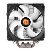優れた冷却効率と静音性を両立したファンとコントローラーのセット Thermaltake CL-F057-PL14SW-A Riing Plus 14 RGB Radiator Fan TT Premium Edition -5Pack-