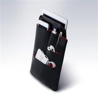 ・マルチポケット付タブレット用インナーバッグ ・7.0〜8.4インチまでのタブレットを収納 ・美しく...