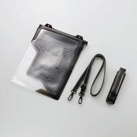・水回りでもタブレットを安心して使用できる!  ・JIS保護等級 IP47相当の防水・防塵を実現する...