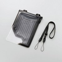 ・水回りでもタブレットを安心して使用できる!  ・JIS保護等級IP47相当の防水・防塵を実現するタ...