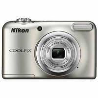 ニコン デジタルカメラ COOLPIX-A10(SL) シルバー