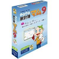 ・毎日の収支と日記をスマートに把握できる「新カレンダー」機能を搭載  ・家計簿マムシリーズからの「デ...