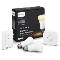 ・Philips Hue ホワイトグラデーションは様々な白色光を表現できる照明です。 ・照明操作や設...