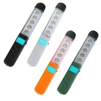 作業灯 LED ワークライト USB充電式 高輝度 SMD 2000lm 軽量 選べる4色 整備 メ...