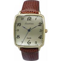 腕時計 紳士ウオッチ チェイスタイムメンズファッション 小物