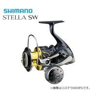 16ステラ 6000XG 商品コード:037336 ■ギヤ比:6.2 ■実用ドラグ力(kg):10....