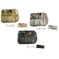 専用ケース付き化粧ブラシセット メイクブラシ 7本セット  MBR021|ktworld|02