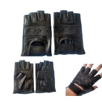 本革指なしパンク手袋 MST1111 ktworld 02