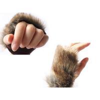 指なしファー手袋 MST1321|ktworld
