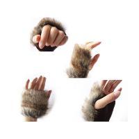指なしファー手袋 MST1321|ktworld|02
