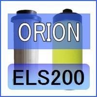 本製品は、オリオンのスーパーラインフィルター「LSF200B」用(固形物除去用) 互換エレメントにな...