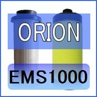 本製品は、オリオンのスーパーミストフィルター「MSF1000」用(オイルミスト除去用) 互換エレメン...