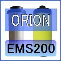 本製品は、オリオンのスーパーミストフィルター「MSF200B」用(オイルミスト除去用) 互換エレメン...
