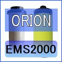 本製品は、オリオンのスーパーミストフィルター「MSF2000」用(オイルミスト除去用) 互換エレメン...