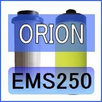 本製品は、オリオンのスーパーミストフィルター「MSF250B」用(オイルミスト除去用) 互換エレメン...