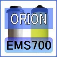 本製品は、オリオンのスーパーミストフィルター「MSF700」用(オイルミスト除去用) 互換エレメント...