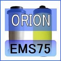 本製品は、オリオンのスーパーミストフィルター「MSF75B」用(オイルミスト除去用) 互換エレメント...