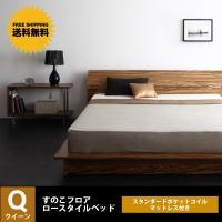 すのこベッド クイーンベッド 北欧家具好きに 人気ランキング ベッド ベット 北欧デザイン 北欧風 ...