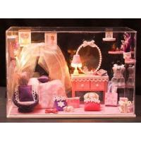 商品サイズ:20×10×13 cm 商品重量:510g 木質、樹脂、布、その他小物パーツ、LED球が...