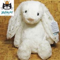 ぬいぐるみ うさぎ jellycat bashful Twinkle Bunny M kumashop90