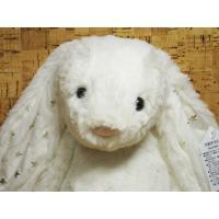 ぬいぐるみ うさぎ jellycat bashful Twinkle Bunny M kumashop90 02