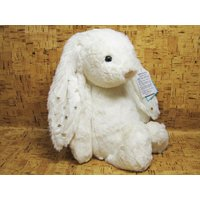 ぬいぐるみ うさぎ jellycat bashful Twinkle Bunny M kumashop90 03