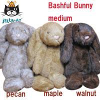 ぬいぐるみ うさぎ jellycat Bashful Bunny M Truly Scrumptious|kumashop90