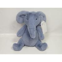 ぬいぐるみ 象 Jellycat Puffles Elephant Small|kumashop90