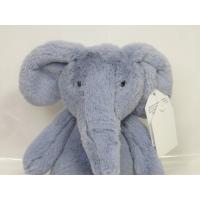 ぬいぐるみ 象 Jellycat Puffles Elephant Small|kumashop90|02