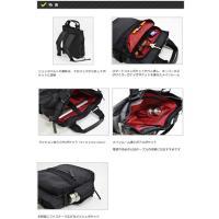 【送料無料】 トートリュック NEOPRO RED 2WAY トートバッグ リュックバッグ ビジネスバッグ カバン バック 通勤カバン メンズ 男性 ブラック 黒