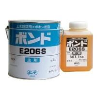 ・性状 エポキシ樹脂系 ・2液混合型(主剤2kg:硬化剤1kg) ・流動性に優れ、微細なスキ間のすみ...