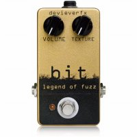 DEVI EVER Legend of Fuzz