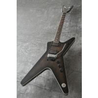 DEAN ML Series / ML 79 Floyd Flame Top - Trans Black [ML 79 F TBK](お取り寄せ) (マンスリープレゼント)|kurosawa-music|02