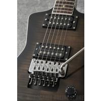 DEAN ML Series / ML 79 Floyd Flame Top - Trans Black [ML 79 F TBK](お取り寄せ) (マンスリープレゼント)|kurosawa-music|03