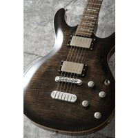 DEAN Icon Series / Icon Flame Top - Charcoal Burst [ICON FM CHB](お取り寄せ) (マンスリープレゼント)|kurosawa-music