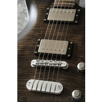 DEAN Icon Series / Icon Flame Top - Charcoal Burst [ICON FM CHB](お取り寄せ) (マンスリープレゼント)|kurosawa-music|03