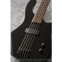 DEAN Edge 09 / Edge 09 5 String - Classic Black [E09 5 CBK](ベース)(送料無料)(お取り寄せ)(マンスリープレゼント)|kurosawa-music