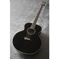 DEAN EAB Bass / Acoustic/Electric Bass - Classic Black [EAB CBK](アコースティックベース)(送料無料)(お取り寄せ)(マンスリープレゼント)|kurosawa-music|02
